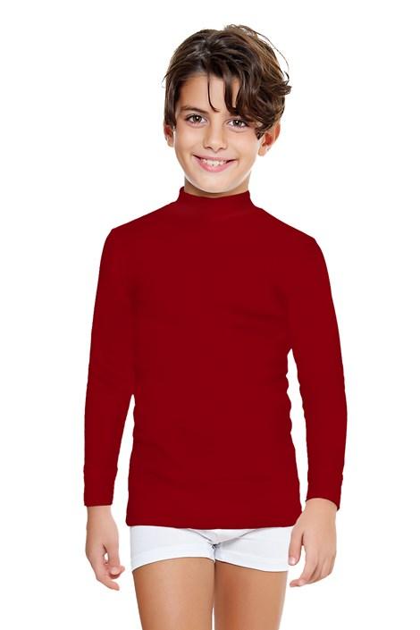Bluza E. Coveri, maneca lunga