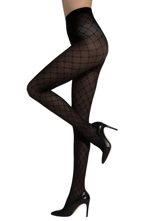 Dres dama Est Belle 01 50 DEN, cu model