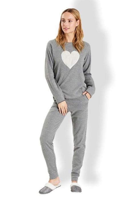 Pijama dama Love