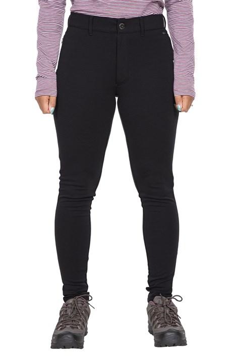Pantalon pentru femei Vanessa, gri