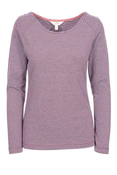 Bluza pentru femei Caribou, violet