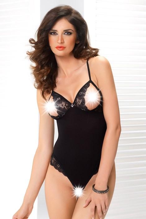 Body erotic Felicity