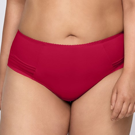 Chilot Caprice Red clasic, talie inalta