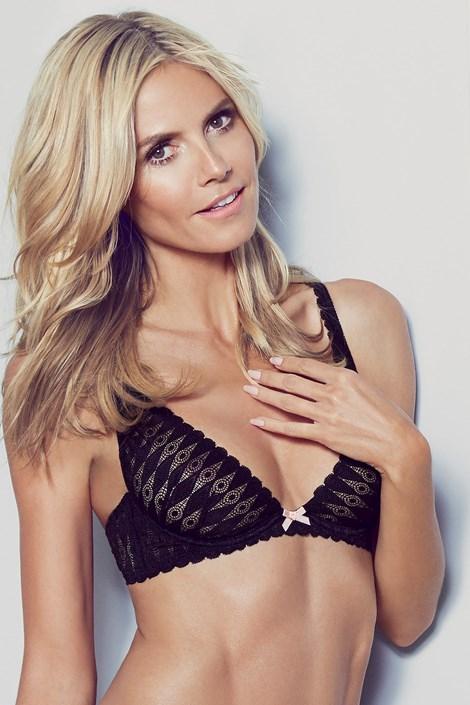 Sutien Heidi Klum Dreamtime Triangle bra