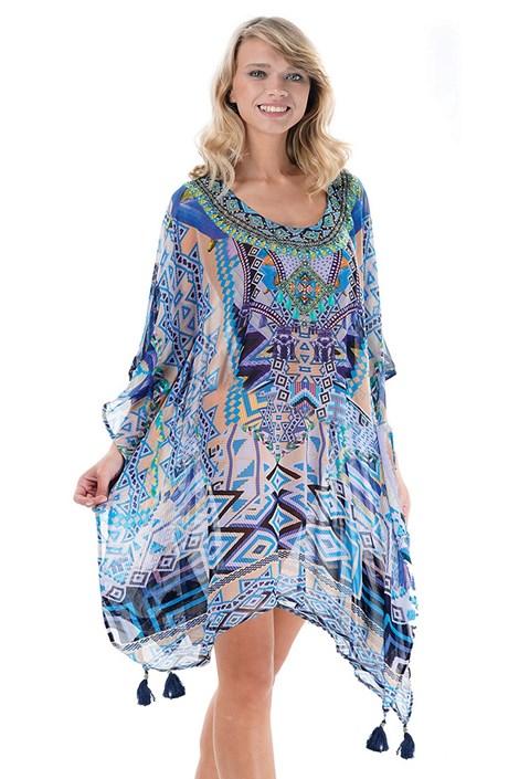 Rochie de plaja Noemi