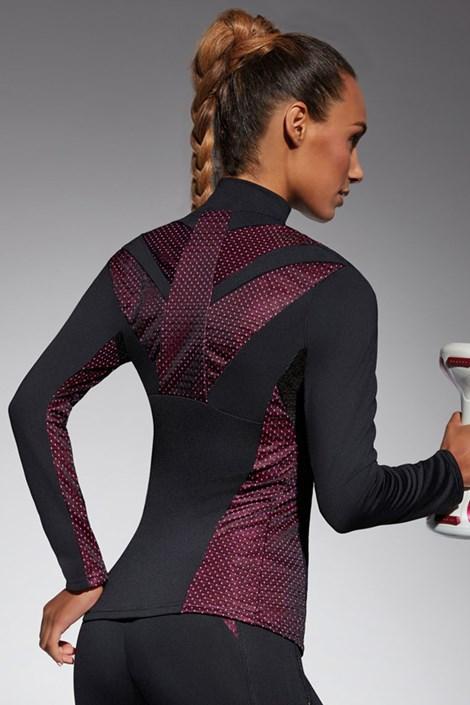 Bluză sport pentru femei Inspire