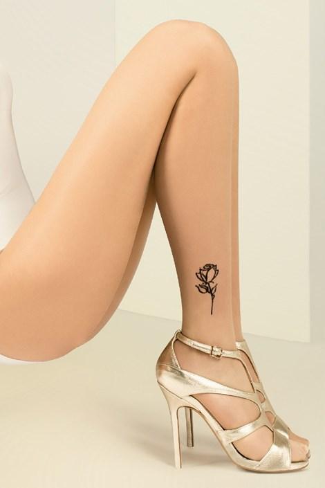 Dres Jess, model tip tatuaj