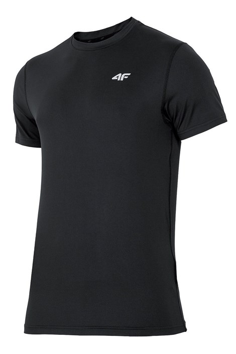 Tricou barbatesc 4F Thermo Dry, material functional