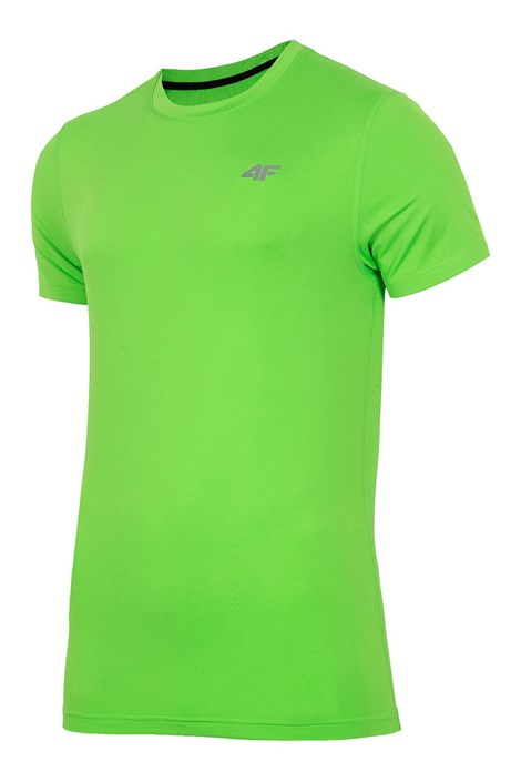 Tricou sport barbatesc 4F Thermo Dry