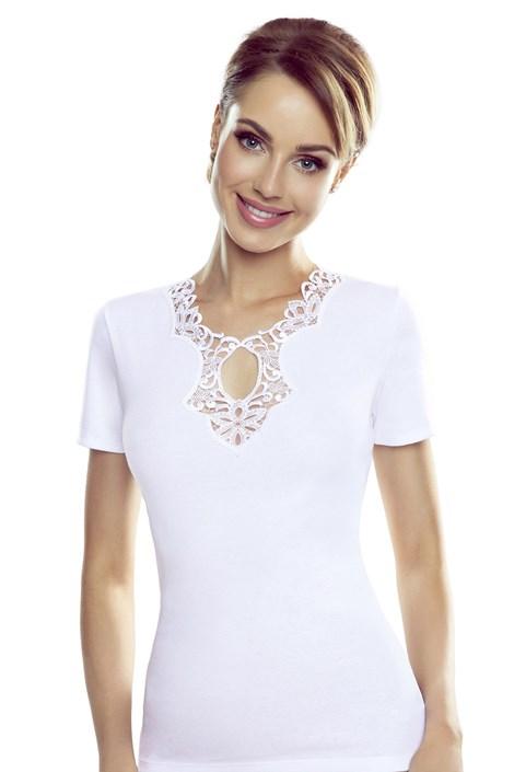 Bluza dama Leila, alb