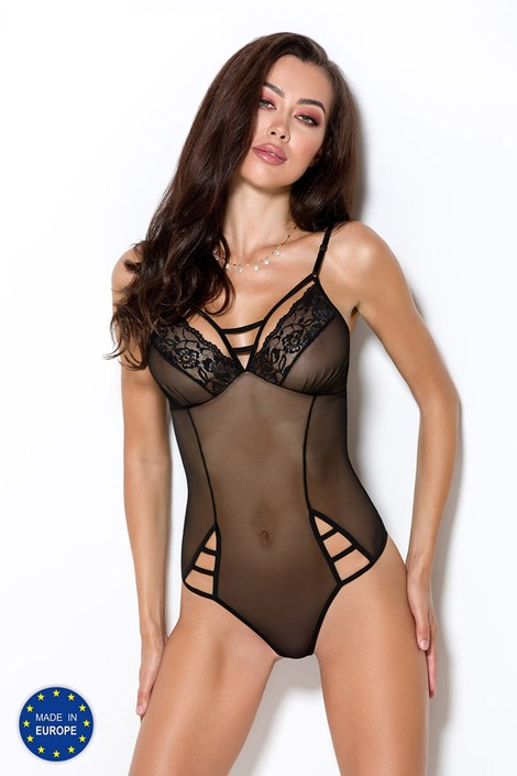 Body seducator Melania