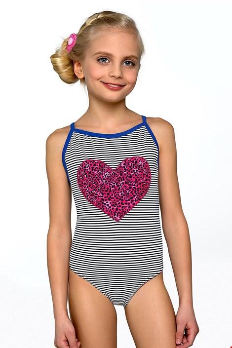 Costum de baie intreg Ina, pentru fetite