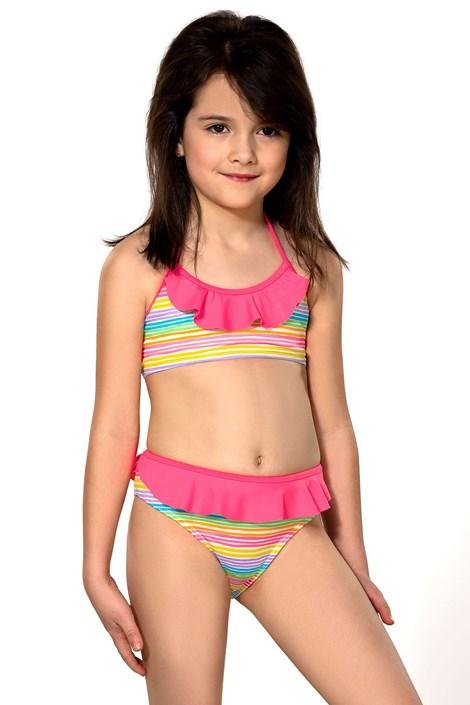 Costum de baie fetite Balbina