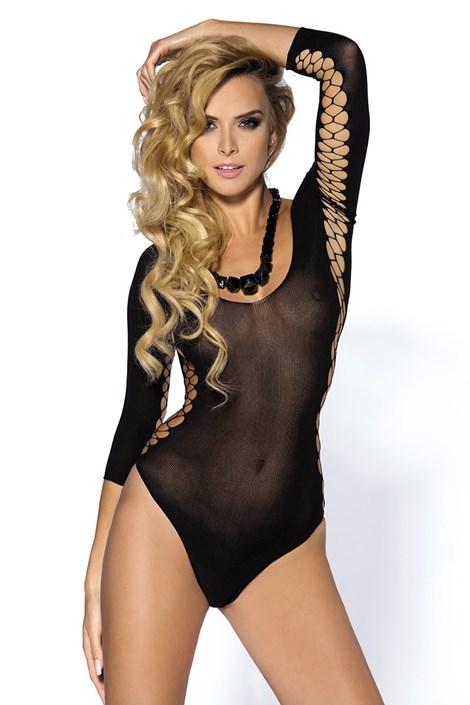 Body erotic Muriel Black