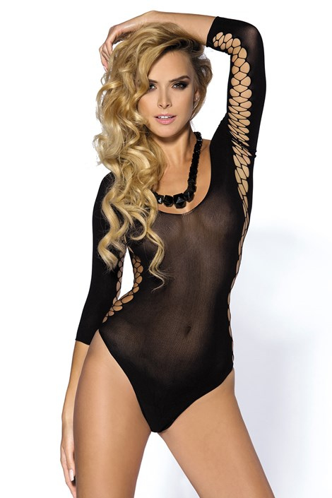 Bodystocking seducator Muriel