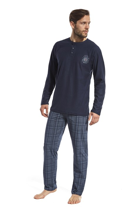 Pijama barbateasca North East