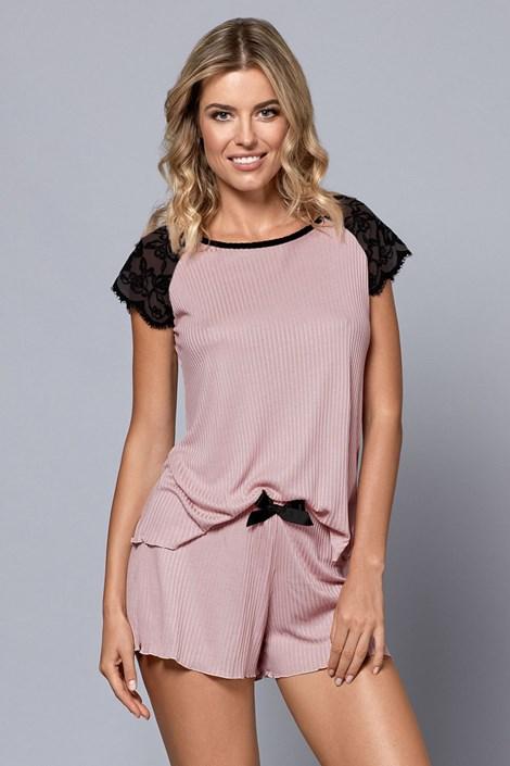 Pijamale de dama Olala