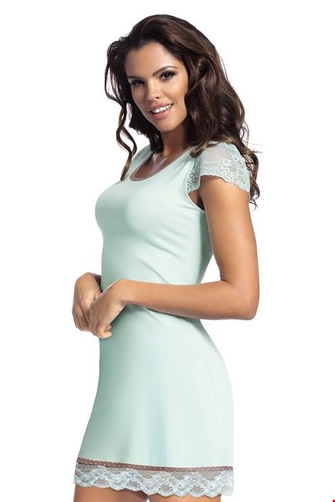 Camasa de noapte eleganta Roxy Mint