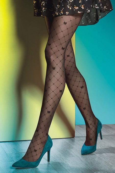 Dres dama Royale 03 40 DEN, cu model