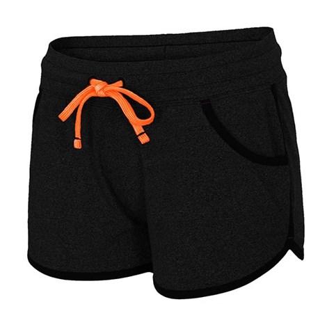 Pantalon sport de dama 4f Black