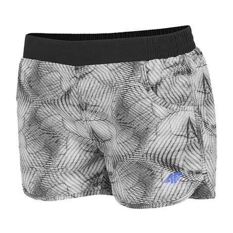 Pantalon scurt sport de dama 4F Streaky