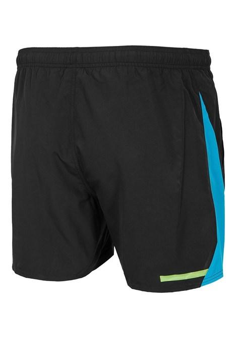 Pantalon scurt sport barbatesc 4F Black