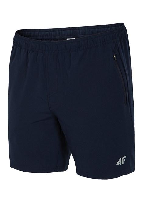 Pantalon scurt sport barbatesc 4f Strech Navy