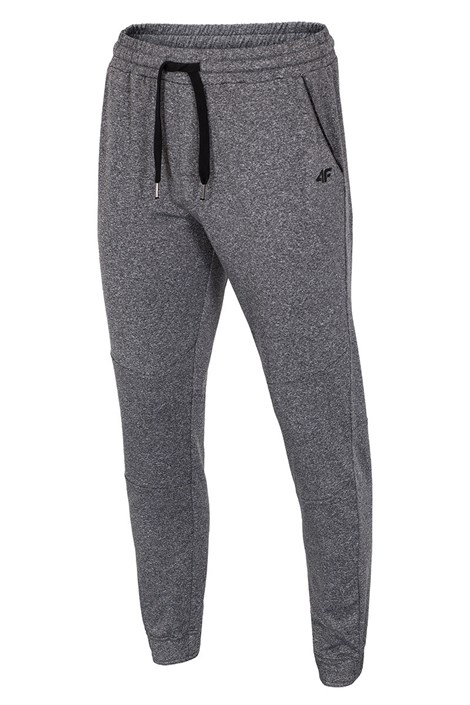 Pantalon trening barbatesc 4f Grey