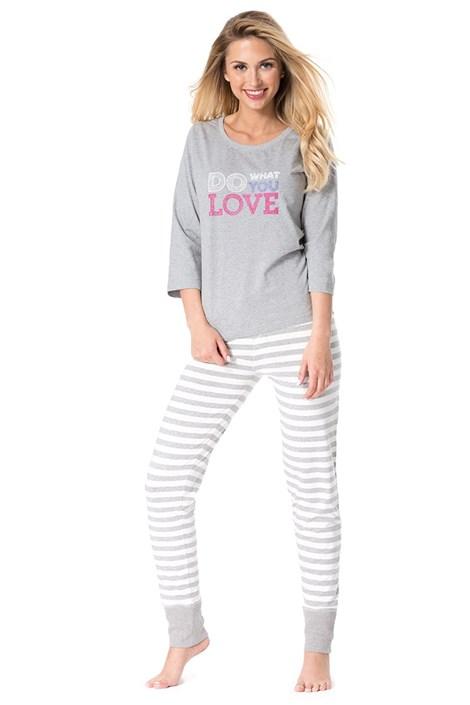 Pijama dama Do you love