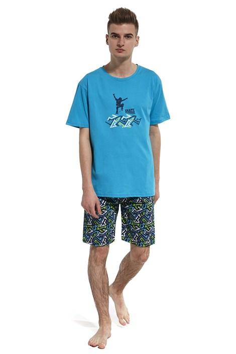 Pijama baieti Skate