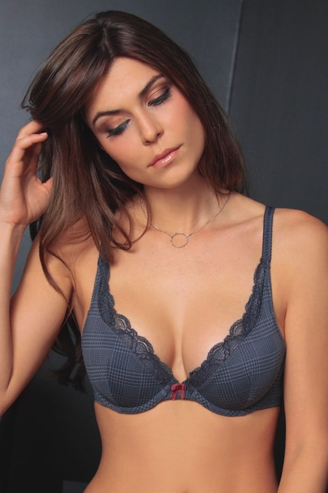 Sutien Sweet Triangle Push-Up
