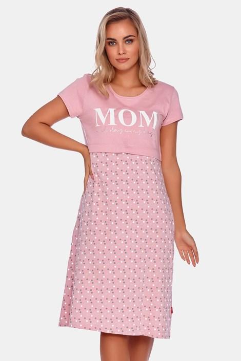 Cămașă de maternitate Mom I