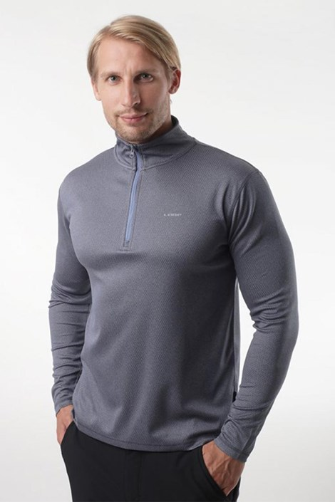 Tricou functional LOAP Peter, gri