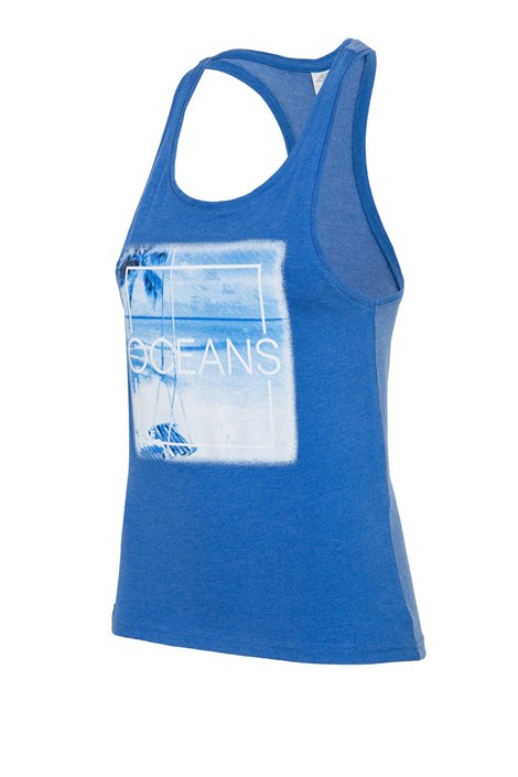 Maiou dama 4F Oceans Blue