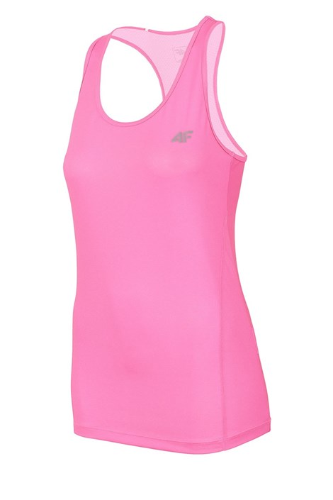 Maiou sport de dama 4F Dry Control Pink