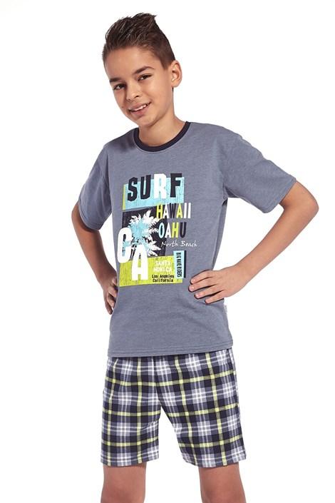 Pijama baieti Surf