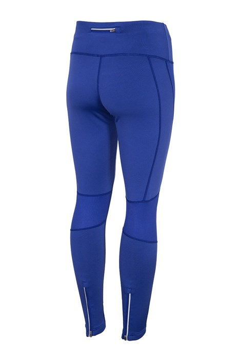 Pantalon sport 4 F, material softshell mai puternic