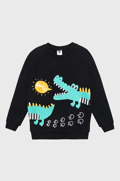 Bluză băieți Dinosaurus