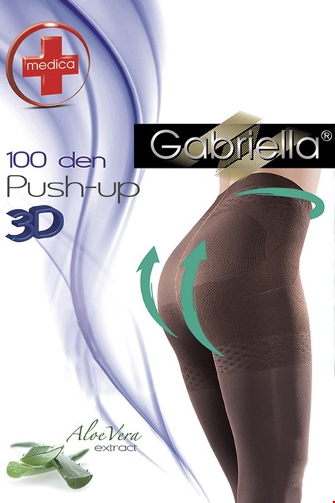 Dres Push-Up 100 DEN