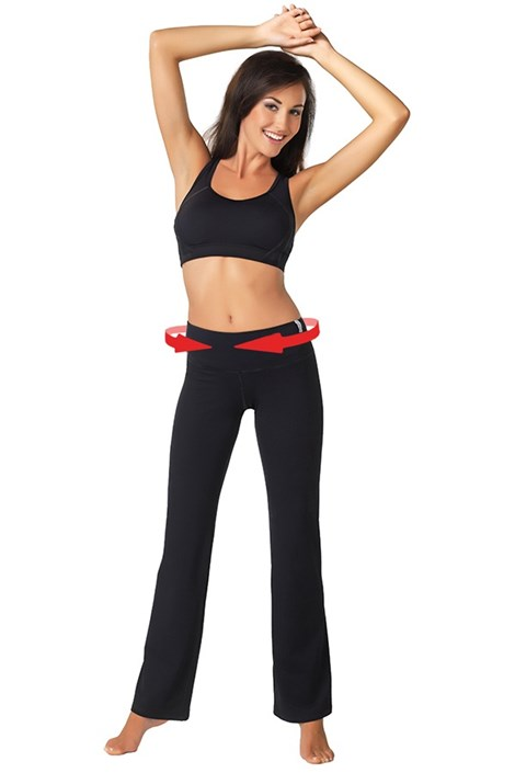 Pantalon Slimming Colorado