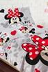 Lenjerie de pat pentru copii Minnie Loves MinnieLaska_TIP_01