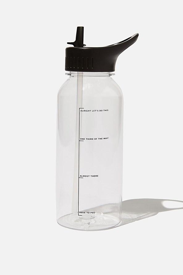 Sticla pentru apa Water Gauge 1 l