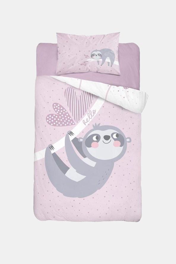 Lenjerie de pat pentru copii Hallo I