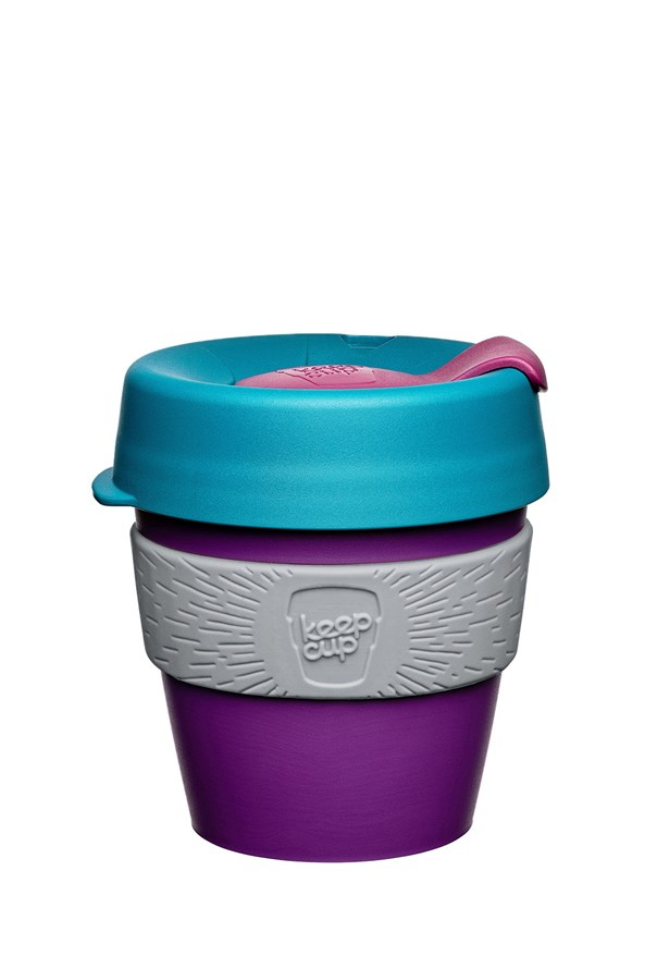 Cana Keepcup 227 ml, mov