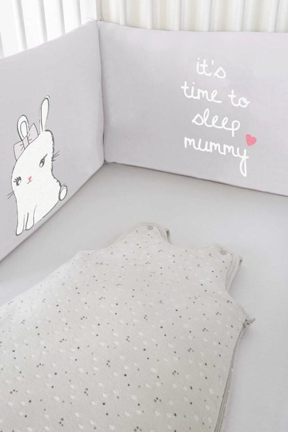 Protecție pentru pătuț Sleep time