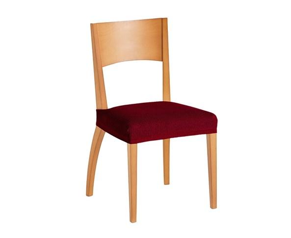 SET 2 huse pentru scaun, roşu