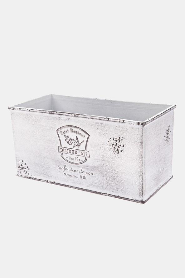 Cutie din plastic ECO