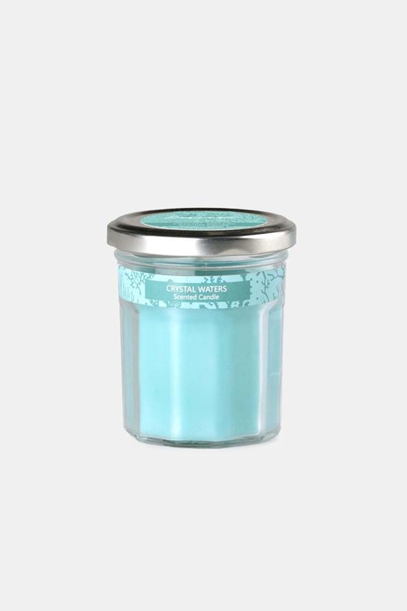 Lumânare parfumată Crystal waters