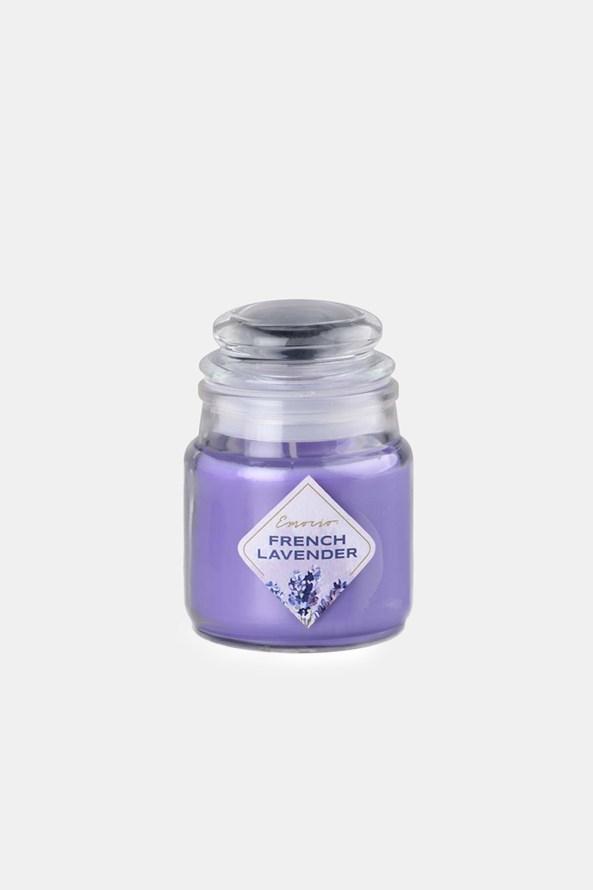 Lumânare parfumată mică French Lavender