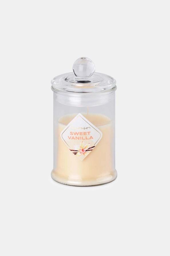 Lumânare parfumată mare Sweet Vanilla